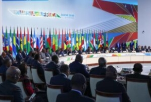 Russia-Africa Summit: Policy Framework for Further Cooperation