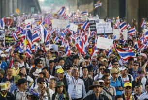 Snap Election Called in Thailand