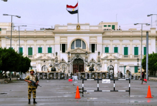 Egypt's Revolution has the potential to surpass Syrian violence