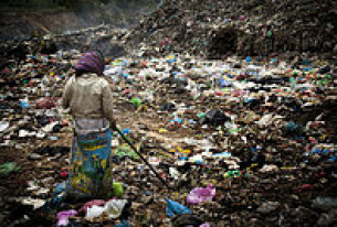 New Photos of the Siem Reap Rubbish Dump