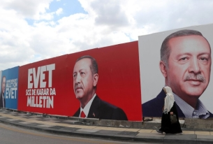 Why a 'No' Win at Referendum is the Best Option for Erdogan