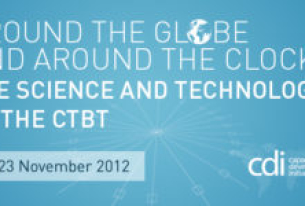 CTBTO Advanced Science Course on Verification