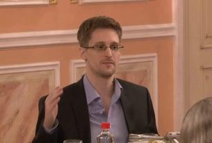 The Snowden Conversation We Aren't Having