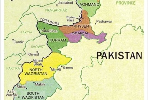 The Unwanted Federally Administered Tribal Areas