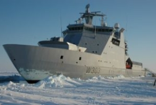 Canada's National Shipbuilding Procurement Strategy: New Capabilities for Arctic