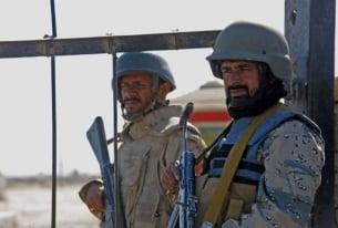 What Pakistan Seeks in Afghanistan