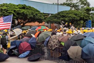 Why Hong Kong Really Matters to Americans