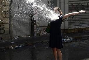Turkey Protests Rock Erdogan's Government