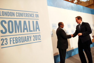 The Enigma of the London Conference on Somalia