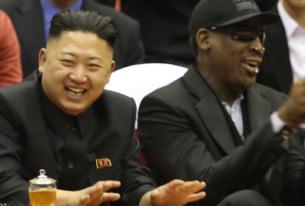 North Korean Jive