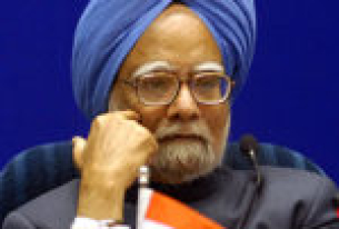 Tolstoy, Carlyle and Prime Minister Manmohan Singh