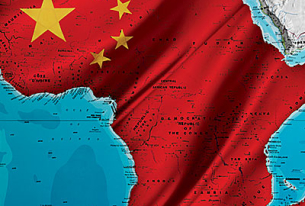 China's Military Pivot to Africa just got Serious