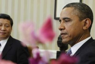 Obama and Xi to meet in the desert