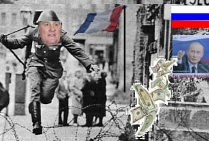 Welcome, Comrade Depardieu!
