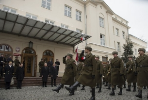 Poland and CSDP: From Wales to Warsaw with a strategic stopover in Brussels