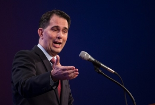 "What Did Scott Walker Learn During His ""Listening Tour"" of Israel?"