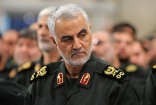 Iraqi human rights activist Al Hamadani praises elimination of Soleimani