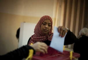 U.S. Financial Support for Democratic Transition in the Middle East
