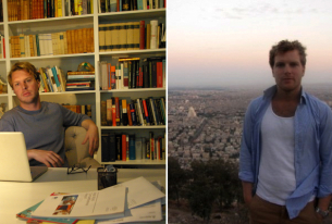 A New Quest to Challenge Media  Coverage of the Middle East and North Africa