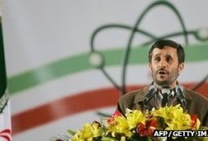 Iran: Some Positive Developments