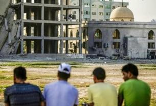 Gaza truce?  It's Complicated