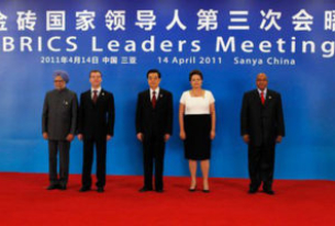 BRICS Rise Much Faster than Predicted