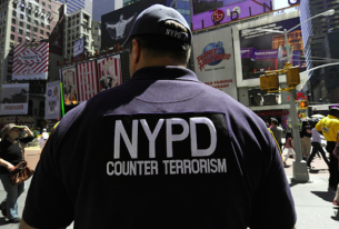 "Law Enforcement in ""Modern"" Counterterrorism"