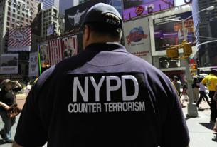 "Law Enforcement in ""Modern"" Counterterrorism"