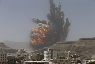 Why is Saudi Arabia Targeting Yemen's Future?