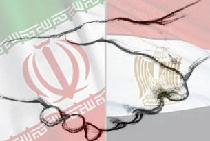 Iran and Egypt