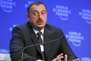Azerbaijan to U.S.: What About Human Rights?