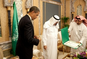 After the Revolts: Arab-West Relations (Part 1/2)