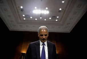 Holder's Contempt Charge on Way to Appeals Court? Is Fast and Furious Politically Motivated?