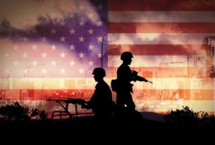 The making of American foreign policy in the post-9/11 world