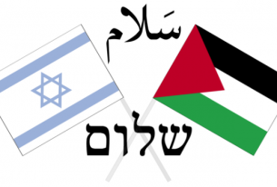 Israel, Palestine, and Justice
