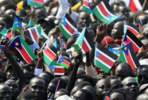 Political Parties in South Sudan Necessary for Democratic Growth
