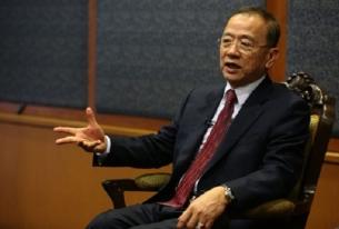 Beijing's Man in Bangkok: Wang Zhimin and the Thai-Chinese Soft Power Machine