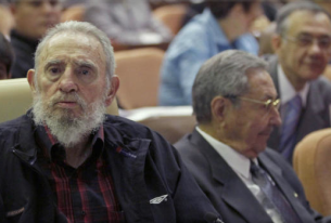 Finish line in sight for post-Castro Cuba