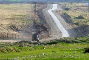Re-Framing the Jordan Valley Security Arrangement Debate