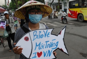 UN Calls on Vietnam to Respect Freedom of Assembly