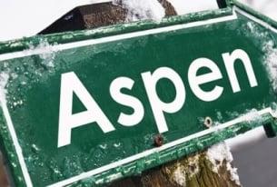 GailForce:  Aspen Security Forum Part I