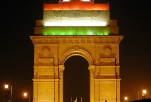 India: Asia's Geopolitical Sweetheart