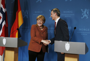 Norway and Germany discuss Arctic energy cooperation