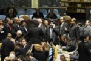 India Secures Non-Permanent Seat at United Nations  Security Council