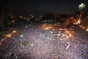 Only Egyptians Should Fix Egypt