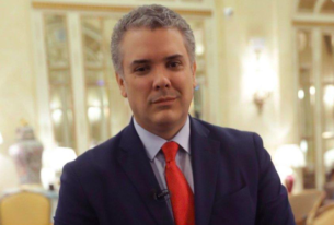 Colombia presidential elections: the rise of right-wing candidate Iván Duque