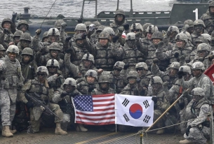 """What Does Trump's """"Pivot"""" Back To South Korea Mean For His Foreign Policy?"""