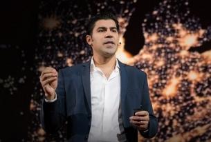 Parag Khanna's 'Blunt' Defense of Globalization