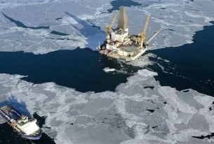 Arctic Council close to reaching agreement on marine oil pollution preparedness