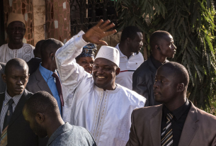 Gambia Offers Hope for African Democracy